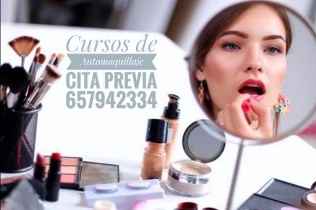 Mil Anuncios Com Curso Maquillaje Segunda Mano Y Anuncios Clasificados En Sevilla