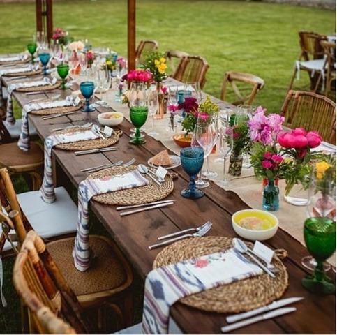 sillas plegables de madera baratas bodas