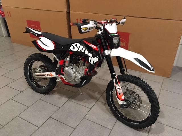 SWM - RS 300 R - foto 3
