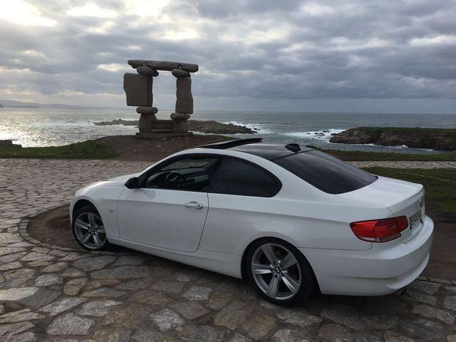 BMW - SERIE 3 COUPE E92 - foto 1