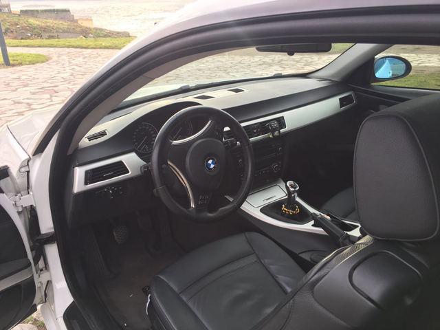 BMW - SERIE 3 COUPE E92 - foto 2