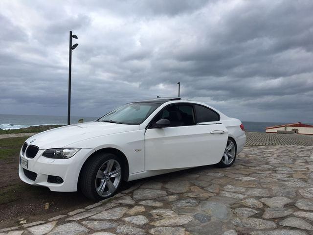 BMW - SERIE 3 COUPE E92 - foto 3