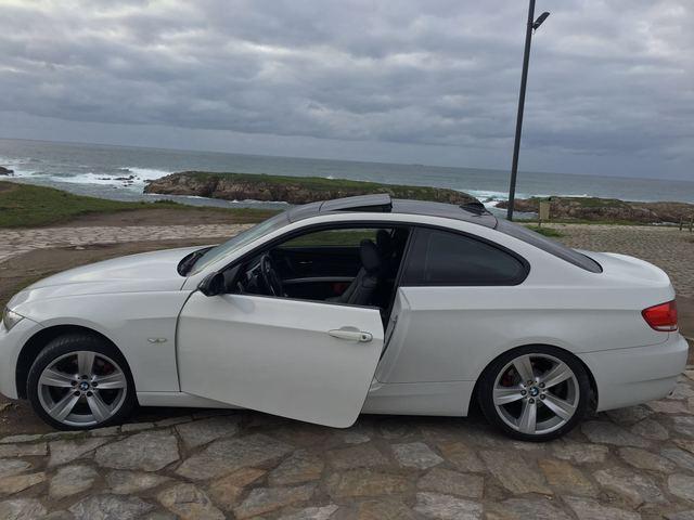 BMW - SERIE 3 COUPE E92 - foto 4