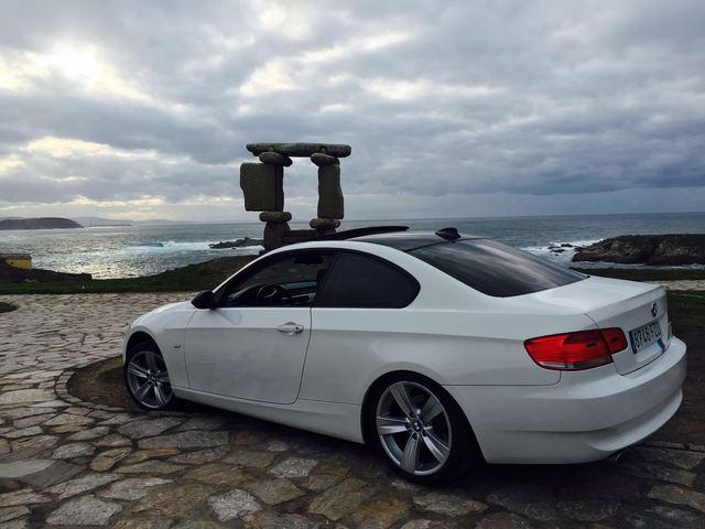 BMW - SERIE 3 COUPE E92 - foto 5