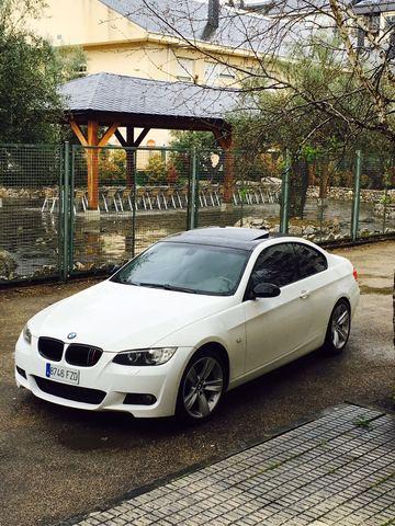 BMW - SERIE 3 COUPE E92 - foto 6