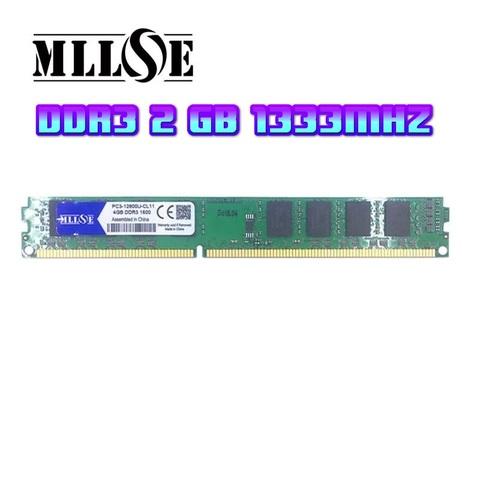 4GB 2X2 DDR3 1333MHZ 2GB - foto 1