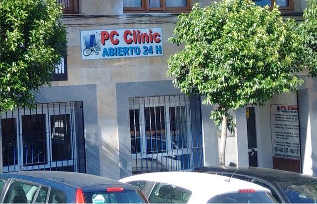 TECNICO INFORMATICA - PCCLINIC MERIDA - foto 1