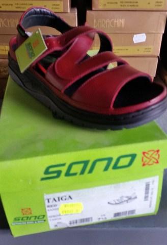 De Sandalias Mephisto Sano Zapato Y 54AjRL
