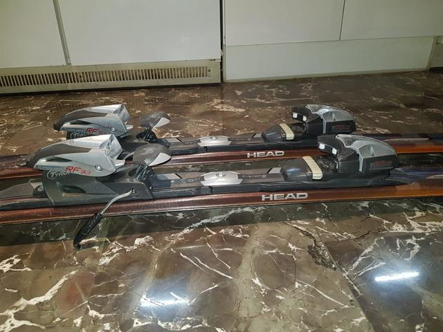 SKIS HEAD C215 POWERJACKET - foto 3