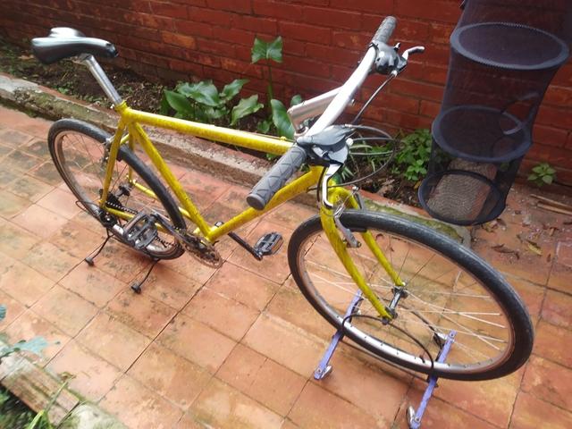 Bicicleta Tipo Fixie  Specialized