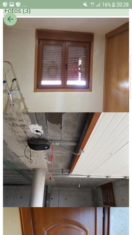 VENTANAS DE PVC CON PERSIANAS - foto 1