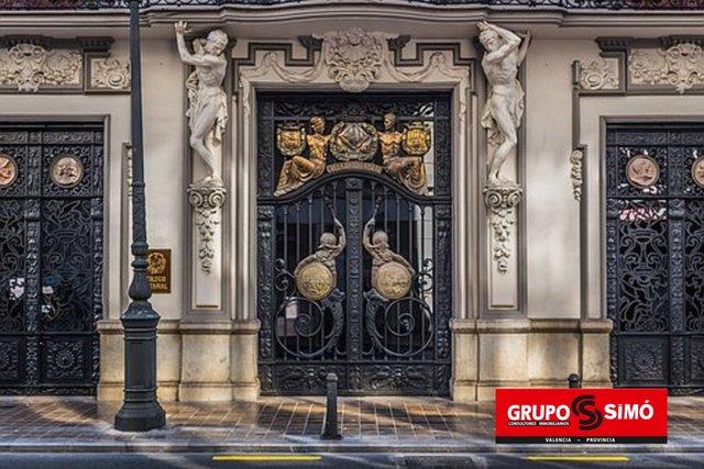 HOTEL EN EL CENTRO DE VALENCIA.  IG-152 - foto 2