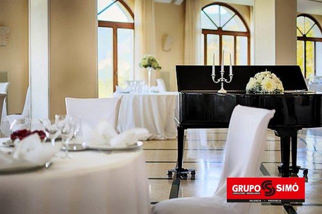 HOTEL EN EL CENTRO DE VALENCIA.  IG-152 - foto 8