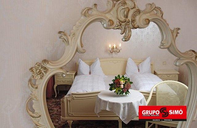 HOTEL EN EL CENTRO DE VALENCIA.  IG-152 - foto 9