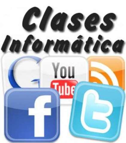 CLASES PARTICULARES INFORMATICA EN MARÍN - foto 1