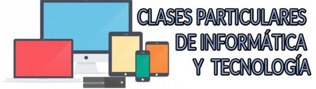 CLASES PARTICULARES INFORMATICA EN MARÍN - foto 2