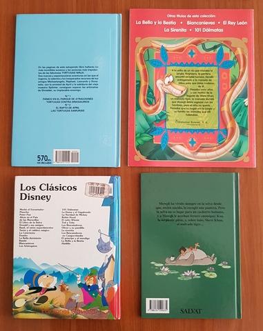 LIBROS DE DISNEY - foto 3