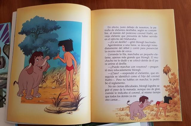 LIBROS DE DISNEY - foto 6