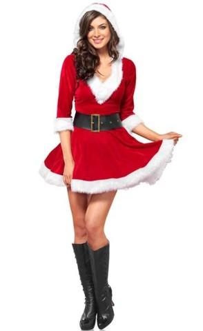 Mil Anuncioscom Disfraz Mama Noel Segunda Mano Y Anuncios