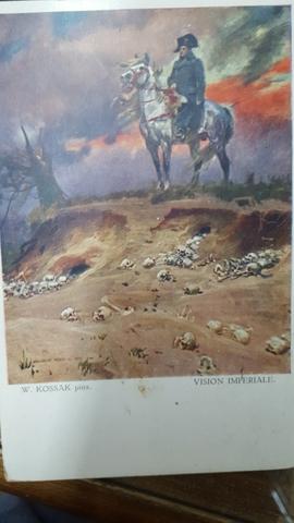 POSTAL , SELLOS.  AÑOS 1931 - foto 3