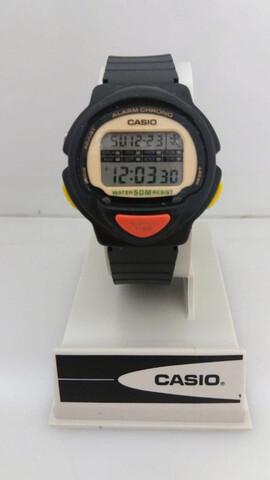 Reloj Casio Tm-12 Modulo 1005 Años Year
