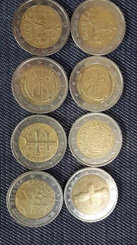Moneda 2 Euros Eslovaquia 2009