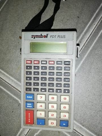 SYMBOL PDT PLUS 1500 - foto 1