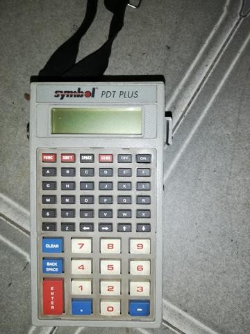 SYMBOL PDT PLUS 1500 - foto 3
