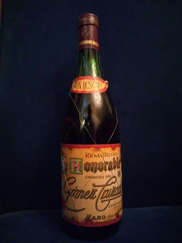 Gran Reserva 1964 Vino Tinto