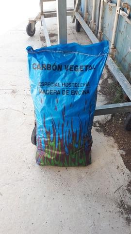 CARBON DE ENCINA RESTAURANTES - foto 1