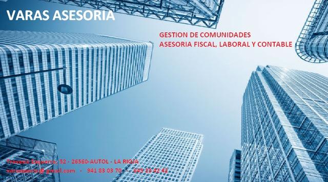 NÓMINAS Y SEGUROS S.  DESDE 25, 00    MES - foto 1
