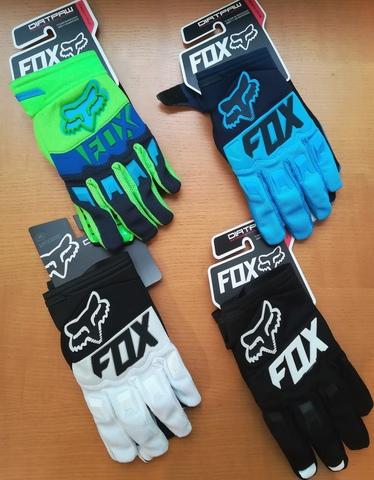 FOX Dirtpaw guante 2018 guantes de bicicleta MTB cross trail descenso BTT