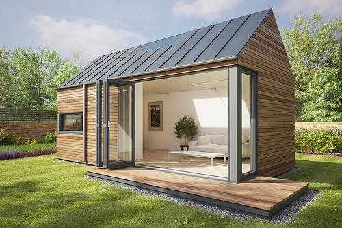 Mil Anuncios Com Casa Modular Conn Altillo De 40m2