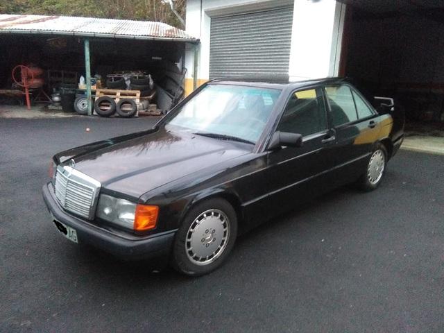 Mercedes Benz w124 antena manualmente antena acero inoxidable auto antena set