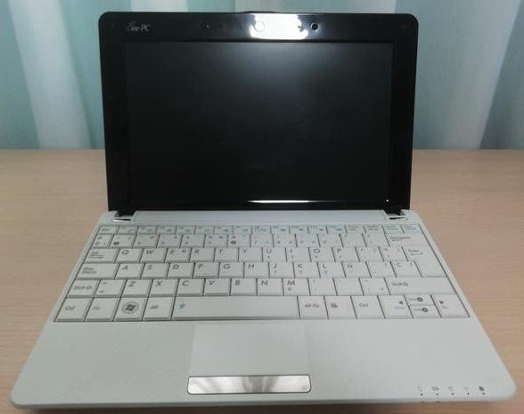 ASUS EEE PC 1001 - foto 1