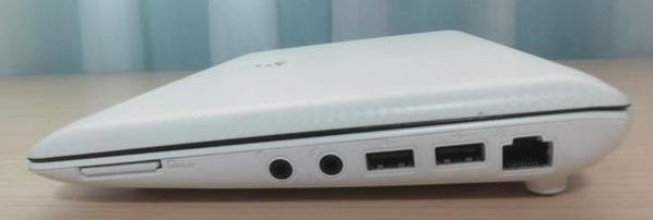 ASUS EEE PC 1001 - foto 4