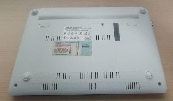 ASUS EEE PC 1001 - foto 5