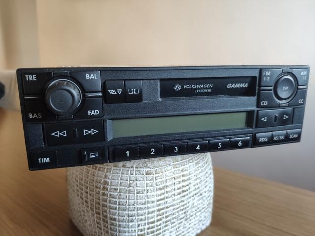 MIL ANUNCIOS COM - Radio gamma  Recambios y accesorios radio