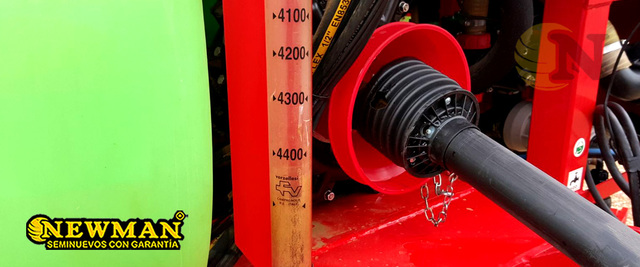 PULVERIZADOR AMP WORKER 42 - foto 2