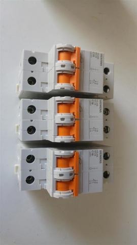 Interruptores Automaticos Siemens