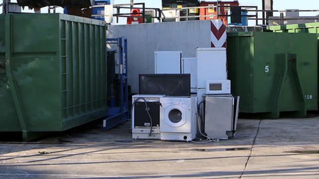 TRASLADO ELECTRODOMÉSTICOS VIEJOS - foto 1