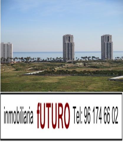 CULLERA PUEBLO - ZONA RIO - foto 1
