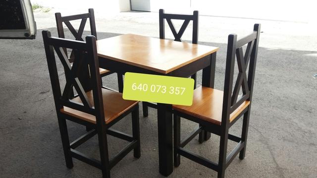 MIL ANUNCIOS.COM Mesas y sillas. Mobiliario hostelería
