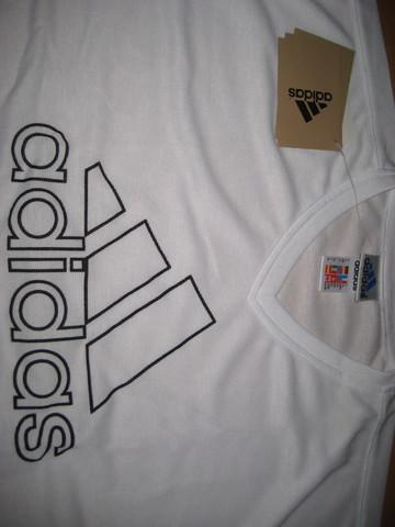 Patrocinar Predecir Stratford on Avon  MIL ANUNCIOS.COM - Camiseta Adidas XL. Nueva
