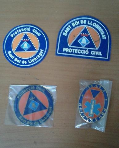 Lote Proteccion Civil