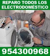 REPARACIÓN ELECTRODOMÉSTICOS - foto 1