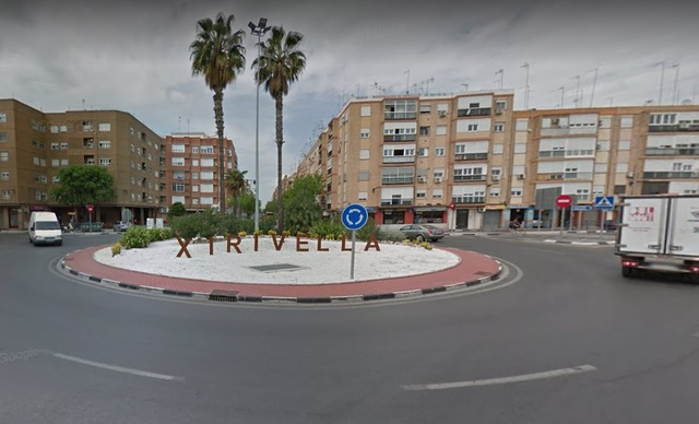 XIRIVELLA,  PLAZA ESPAÑA,  LIDL - foto 1