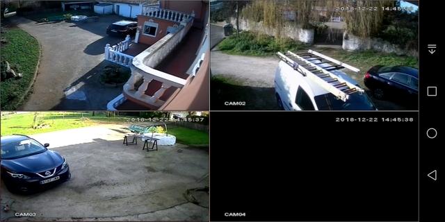 CÁMARAS DE SEGURIDAD OFERTA - foto 2