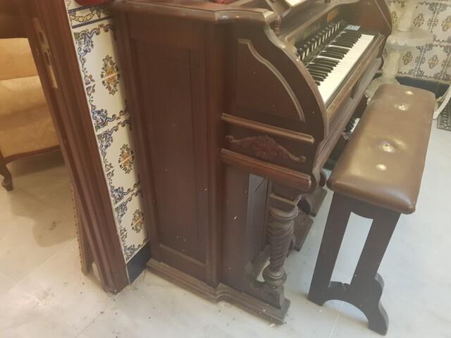 PIANO,  ORGANO,  HARMONIO - foto 1