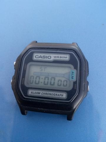 Mil Reloj Anuncios Anuncios Casio Segunda Mano com Y Clasificados b6g7Yfyv